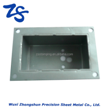 Multifunctional laser cutting machine parts bending & fold laser cut products with CE certificate