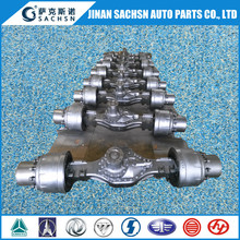HOWO Rear drive axle assembly truck parts