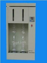 Soxhlet extraction set/500ml*2 SXT-02 Lab equipment