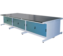 balance table--labs or hospital or clean room furniture