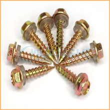 China manufacturer hot sales high Quality wood screw dimensions