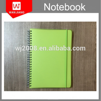 Factory Supply Cheap Price Spiral Bound