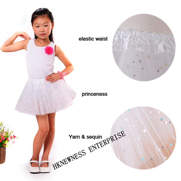 Beautiful Baby Tutu Skirts For Wholesale