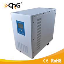 High effiency easy install grid connected solar inverter with battery charger