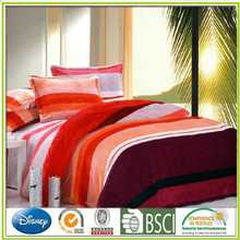 Flannel bedding article Farley velvet bedding set wholesale quilt for hotel
