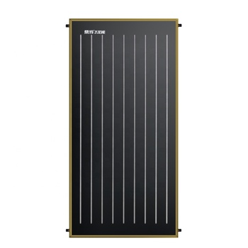 SHe-AO Solar Power Heater Flat Plate Solar Thermal Collectors Solar Hot Plate Use Solar Hot Water System