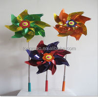 Telescopic Windmill Toys For Kids