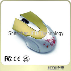 Best selling 3D 2.4g usb drivers mouse best cheap wireless mouse