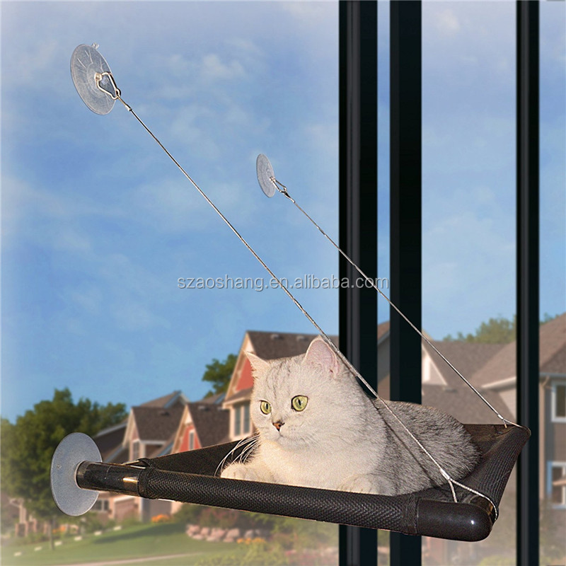 Cat Hanging Bed Sunny Seat Window Mounted Cat Bed For Cats