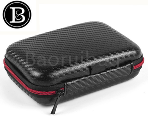 Multiple Portable External Protective Eva Hard Disk Drive Carrying Case