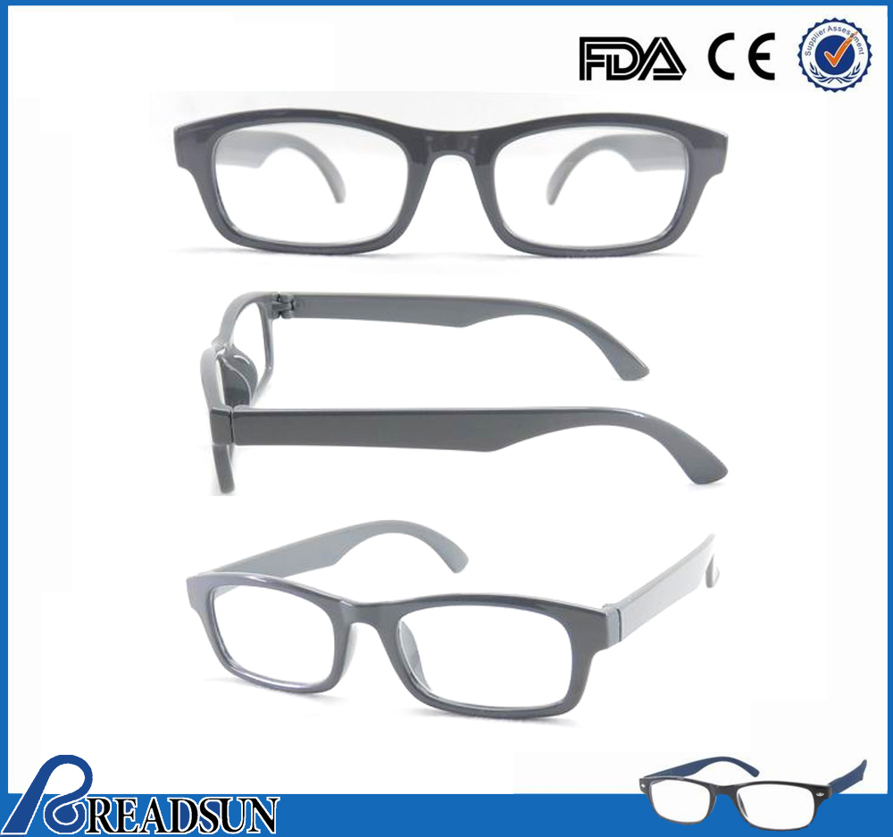 wholesale classical hot unisex china manufacture economy short sight eyewear design reading glasses
