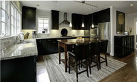 Kitchen cabinet Modern project construction House renovation remoderling a20