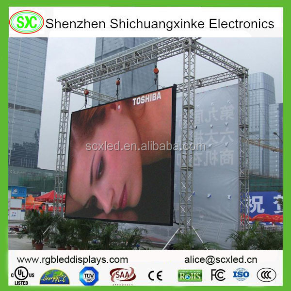 japan p2.5 rental led screen for full sexi movie in japan