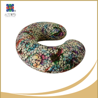 Top Selling Plastic Packaging For U Shaped Camping pillow