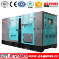 Diesel engine R6105ZD max power value generator 70kw with brushless motor
