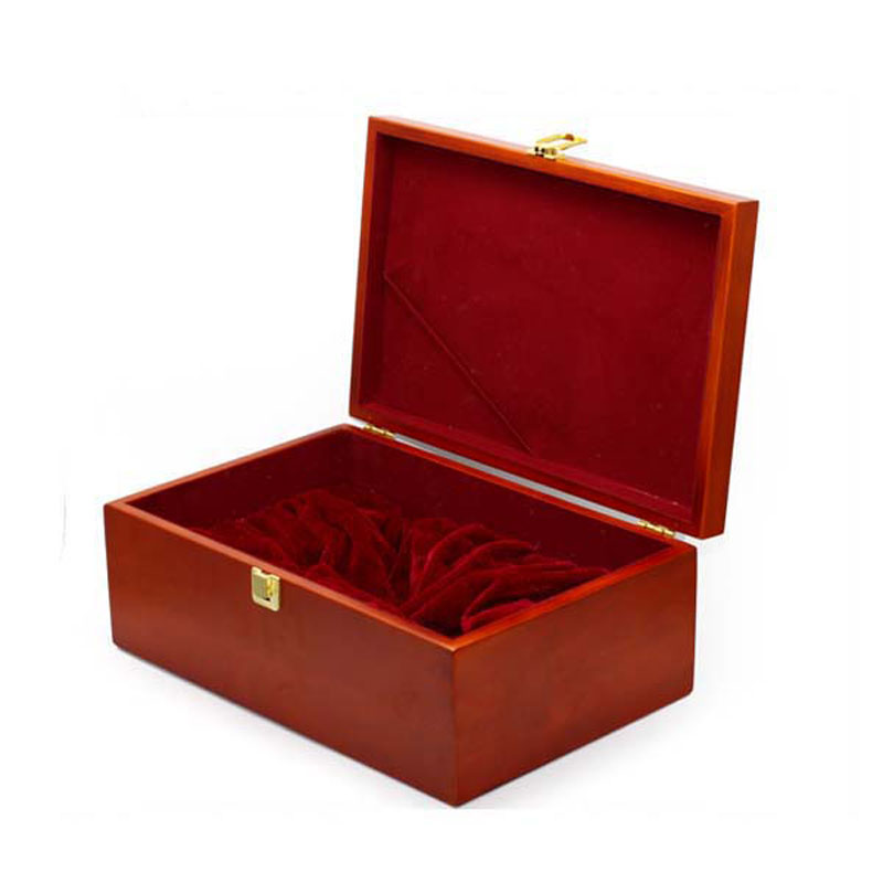 China diy wooden box energy storage case dubai for factory price