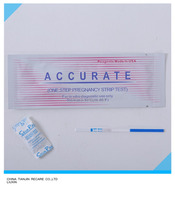 high quality best price private label HCG for home use strip
