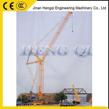 China gold supplier best sell hire tower jib crane with nice looking high quality
