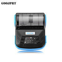 80mm mobile receipt thermal bill printer android Bluetooth printer with sdk and driver