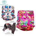 washable diaper reusable baby cloth diaper waterproof nappy cheaper wholesale
