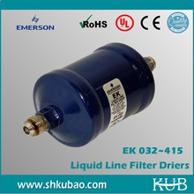 EK164 condensing unit parts filter drier