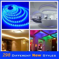 300 leds per roll smd 5630 led strip waterproof rgb led strip ip68
