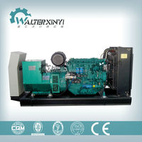 200kw/250kva weichai diesel outboard engine generator india price
