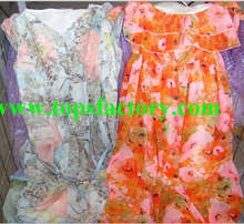Fashion second hand clothes small bale used clothing