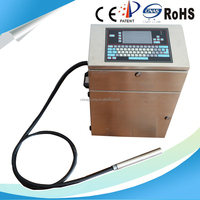 CE Approval Inkjet Coding And Printing Machine Price