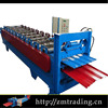 high quality good price colour bond corrugated iron sheet machines