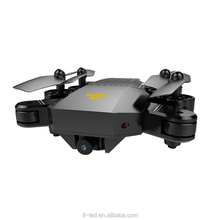 Best Selling Remote Control 10000Mah Tiny Carbon Fiber Security Drone Quadcopter Made In China