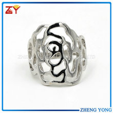Wholesale price alloy ring new design men ring as a gift to your friends