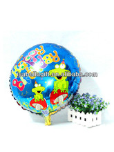 Frog Prince Cartoon Foil Balloon for Birthday