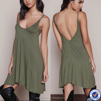 new arrivals women clothing olive cami jersey tunic top loose dressy tunic top
