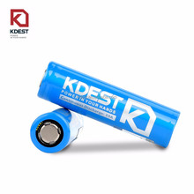 Wholesale Kdest 18650 3200mah E Cigarette Battery 30Amp 18650 3.7v 3200mah Rechargeable Lion Battery