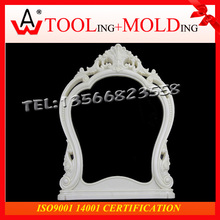 ABS plastic frame moulding for bathroom decoration