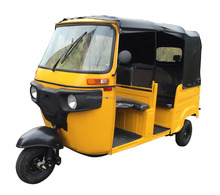 High PerformancePassenger Three Wheeler,Tricycle Seat For Passenger,Trike Passenger Tricycle Taxi For Sale