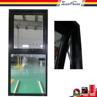 screen window inserts comply with AS2047 made by China supplier