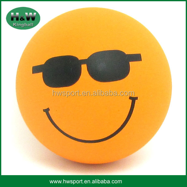 rubber high bounce ball
