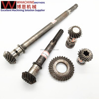Good Quality Customized Auto Steel Gear