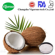 Natural 4:1 10:1 20:1 price of coconut powder