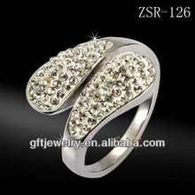 wholesale fashion rings by the dozen