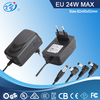 XY1202000 AC adapter 12v 2a adapter with UL cUL SAA approval