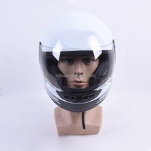 POLICE Full Face PC helmets for motorcycles