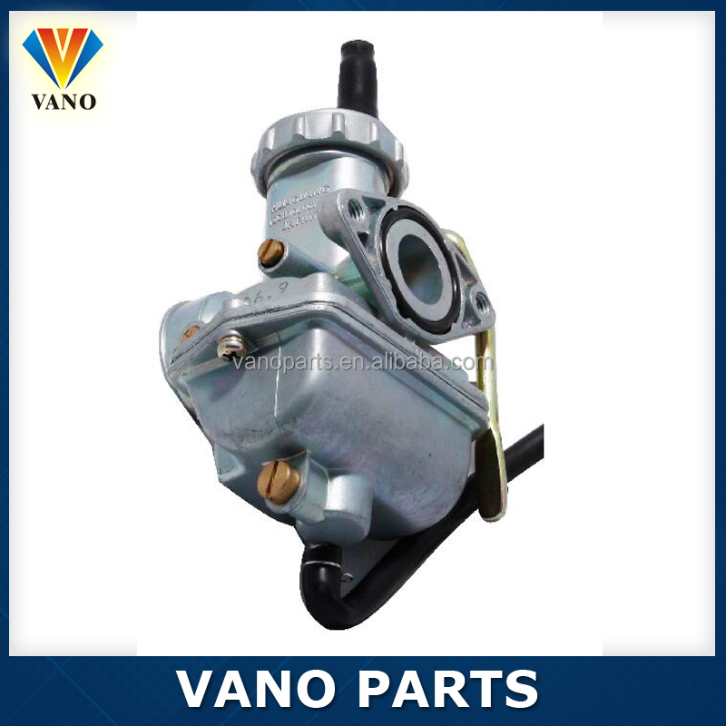 Wholesale different types motorcycle carburetor