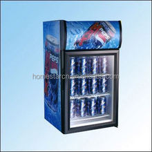 mini refrigerator promotional