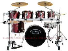 7pcs PVC drum set JW227PVC-K1