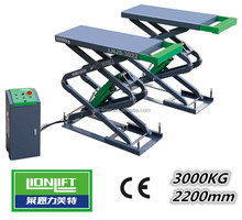 China Wholesale Supplier Auto Lift 3000 Car Lift