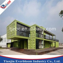 Pre Made Container House,Container Homes,Steel Structure House Made in China