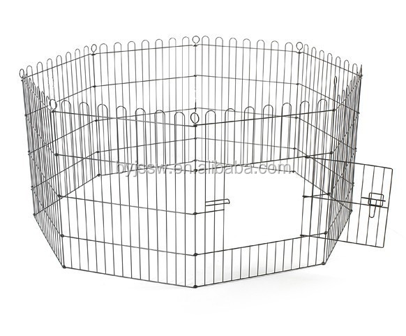 Designer Unique Collapsible Dog Cage Kennel